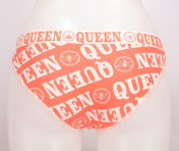 Dámské kalhotky Little queen