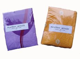 Bavlněné odstřižky balení 2 kg