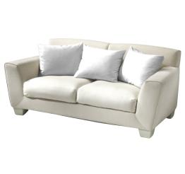 Povlak bavlna bílá 40x40 cm
