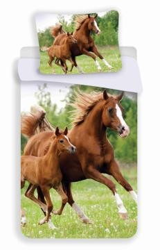 Povlečení fototisk Horse 04 140x200, 70x90 cm