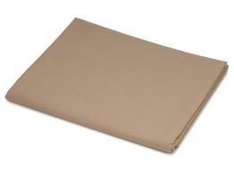 Bavlněná plachta béžová 220x240 cm
