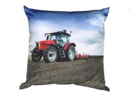 Fotopolštářek Traktor 40x40 cm